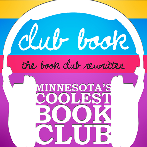 Club Book Podcasts