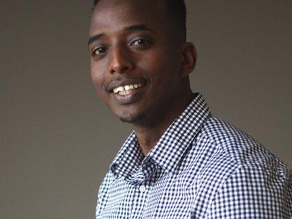 Abdi Nor Iftin