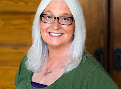 Linda LeGarde Grover