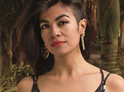 Ingrid Rojas Contreras