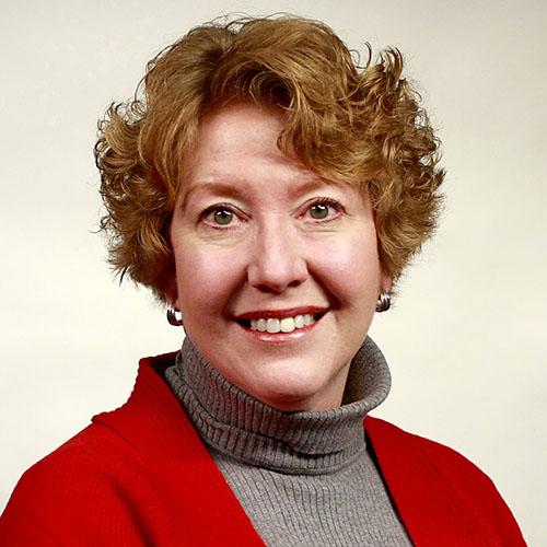 Lori Sturdevant Editorial writer and columnist/Star Tribune file photo