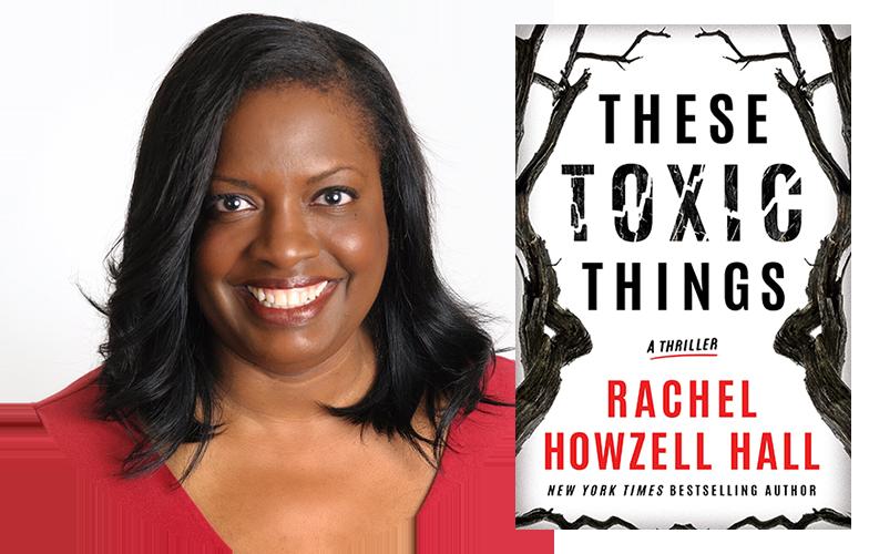 Rachel Howzell Hall
